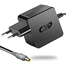 65W Netbook Cargador Adaptador y IBM Lenovo ThinkPad Edge, CYD 20V 3.25A PowerFast Ultrabook Cargador Adapter y Lenovo ThinkPad Edge Tablet, 6.56 Feet(2m) Laptop Adaptador Cargador Kabel y Lenovo ThinkPad Edge T410 T420 T510 E130 E135 E320 E325 E330 E40 E50 E540 E420 E425 E430 E520 E525 E535 L410 L412 L420 L421 Sl410 Sl410k S430 Sl510 Touch Edge E530 E535 E530c E531