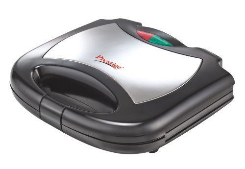 Prestige PGMFS 700-Watt Grill Sandwich Maker