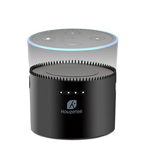 Barrerie Externe pour Amazon Echo Dot (2e...