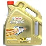 Castrol EDGE 5W30Titanium Neue Version 100% Synthetik 5L