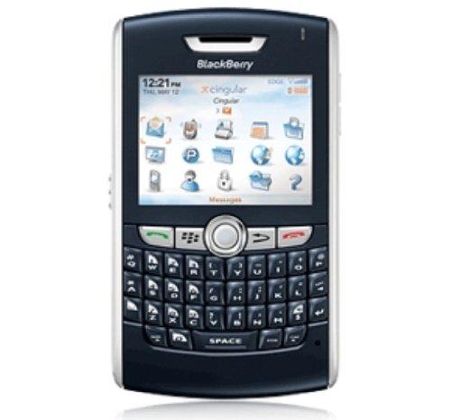 BlackBerry 8800 (UK, QWERTY) (Black, QWERTY) Blackberry 8800 Bluetooth