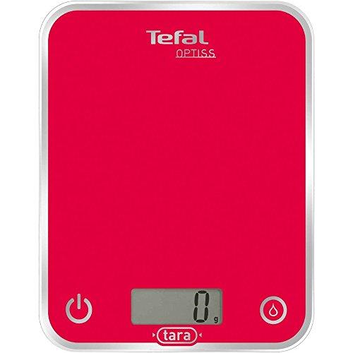 Tefal BC5003V1 Balance de Cuisine électronique