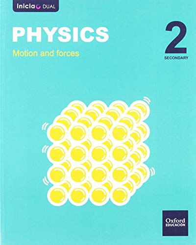 Inicia Physics And Chemistry Student's Book Volume 2