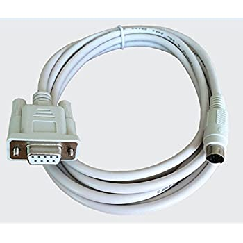 DELTA PLC CABLE