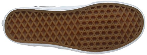 Vans Winston - Scarpe da Ginnastica Basse Donna Grigio (canvas/asphalt/mint)