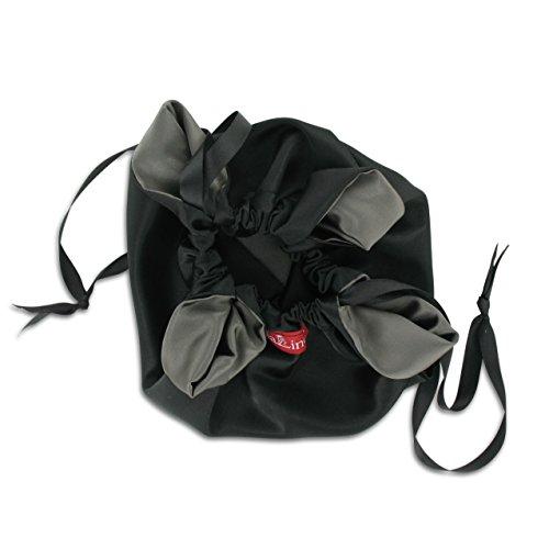 587cfc5445bb1 Beuteltasche Damen SiaLinda  Pompadour Tasche