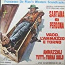 Francesco De Masi's Western Soundtracks