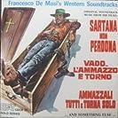Francesco De Masi's Western Soundtracks