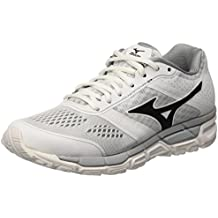 Amazon.it  scarpe running mizuno - Bianco 14ef5387ff1