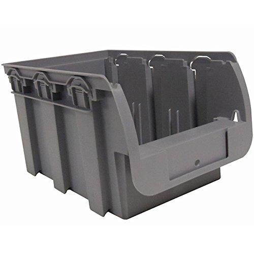 """Ironside 191167 Sichtboxen""""Nr.2L"""" 215x102x75mm aus PP - Best Price"""