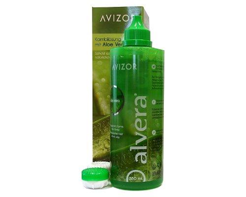 Alvera Aloe (Avizor Alvera - Kombilösung - 350ml)
