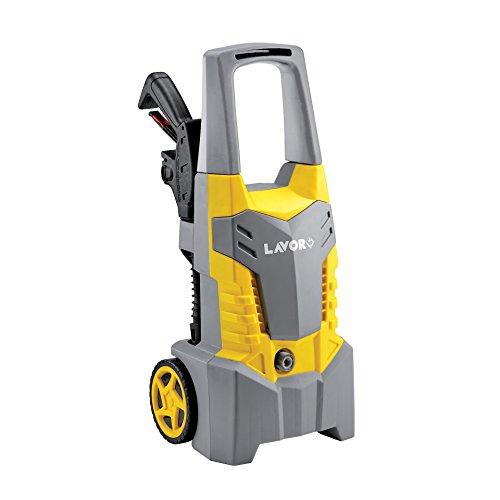 Lavorwash Limpiador Fast Plus 120; Presión Color 120bar Max; Capacidad: 330L/H; potencia Color 1700W–230V ~ 50Hz; Peso: 6,9kg
