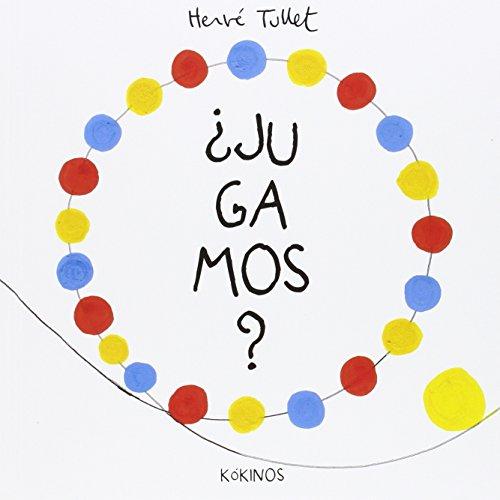 Jugamos? por Hervé Tullet