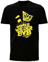 BVB Borussia Dortmund T Shirt Pokalfinale 2017 Gr. 164