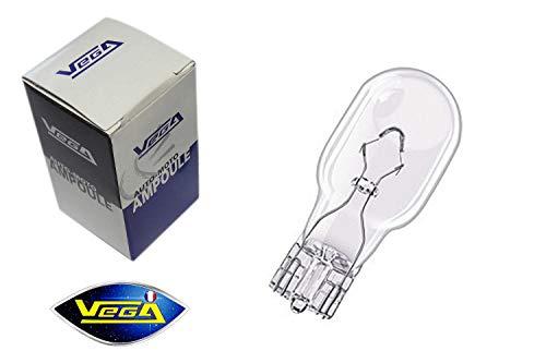 Ampoule Vega® W16W T10 W2,1x9,5d\