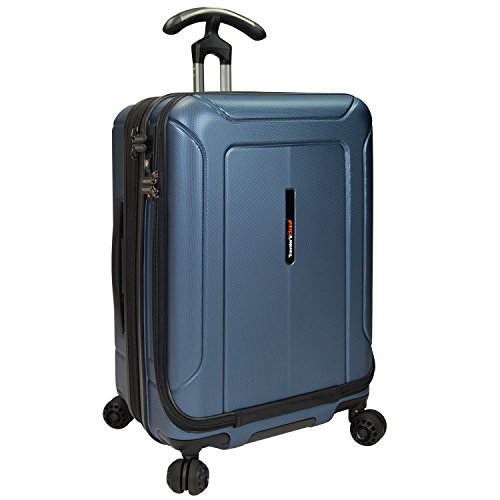 travelers-choice-barcelona-dual-compartment-22-100-polycarbonate-hardside-spinner-packing-cubes-set