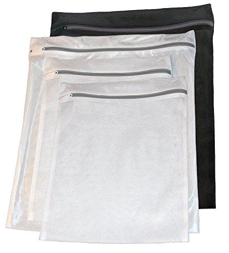 lingerie-sac-a-linge-pyrus-sac-a-linge-en-maille-filet-avec-fermeture-eclair-lot-de-4