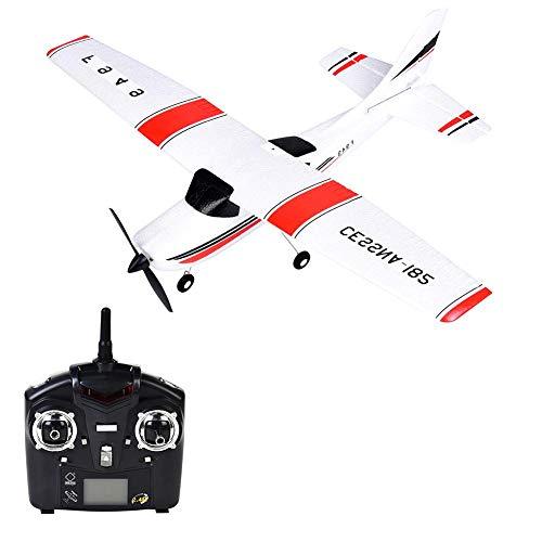 Ferngesteuertes Flugzeuge 2.4GHz RC Ferngesteuertes Flugzeuge Mit 2.4 Ghz Technik Mit Lipo Akku