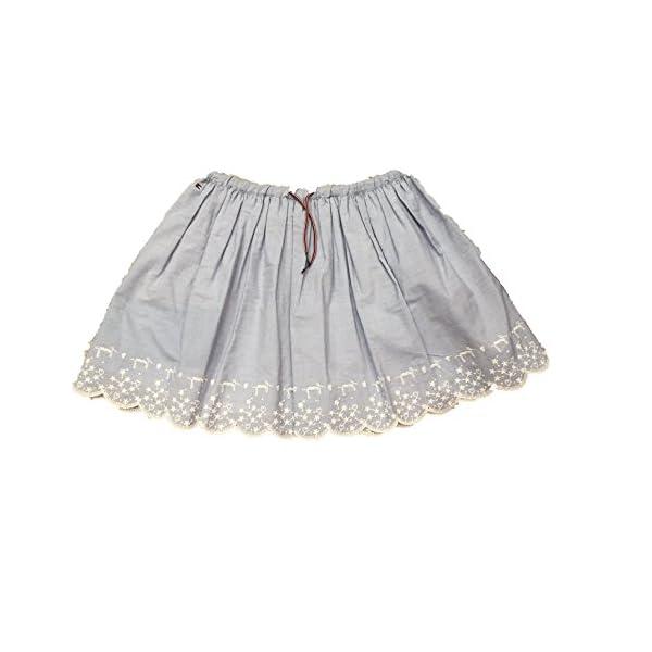 Tommy Hilfiger – Charming SHIFFLEY Skirt – Falda para NIÑA