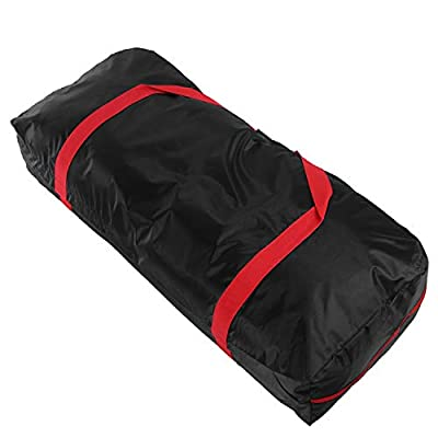 Sothat Tragbare Oxford Tuch Roller Tasche Trage Tasche für M365 Elektrische Skateboard Tasche Handtasche Wasserdicht Rei?fest