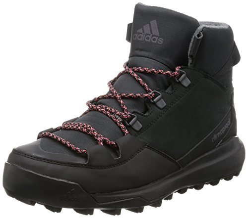adidas WINTERPITCH MID CP CW boots d'hiver homme Black