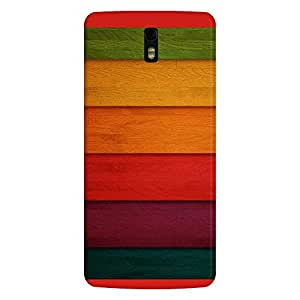 MOBO MONKEY Printed Hard Back Case Cover for OnePlus One - Premium Quality Ultra Slim & Tough Protective Mobile Phone Case & Cover