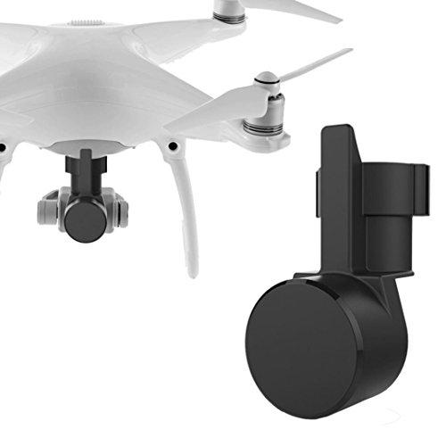 Für DJI Phantom 4 Pro Drone Zubehör , Ouneed Camera Lens Cover Cap Hood Protective Guard Case for DJI Phantom 4 Pro Drone Guard Hood