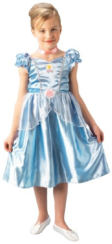 Cinderella Kostüm Stiefmutter Böse (Original Lizenz Cinderella Classic Gr. S Kostüm Walt Disney Aschenputtel Schuh böse Stiefmutter Wunschnüsse Ball Fee Brüder Grimm)