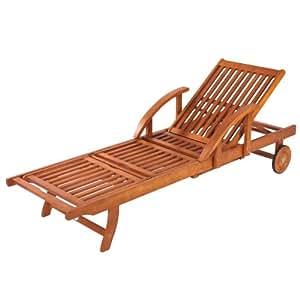 Sdraio legno sdraio legno sedia social shopping su for Sdraio in legno ikea