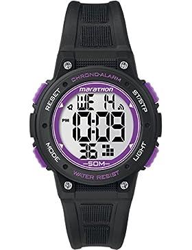 Timex Damen Sportuhren Marathon Digital TW5K84700