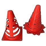 Dunlop Cones (4-Pack)