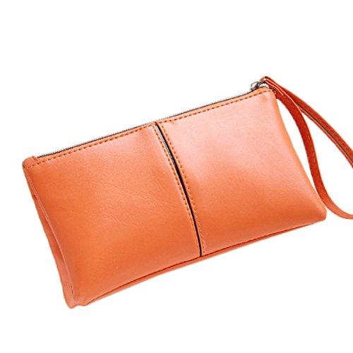 Imagen de Bolso de color naranja - modelo 2