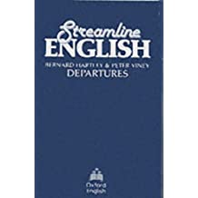 Streamline English: Departures