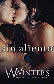 Sin Aliento (Sin compasión Book 3) (English Edition)