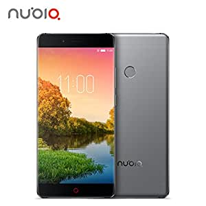 "Nubia Z11 5.5 ""pouces Android M Snapdragon 820 octa-core Qualcomm Smartphone 2.15GHz RAM 4Go 64Go ROM"