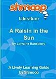 A Raisin in the Sun: Shmoop Literature Guide