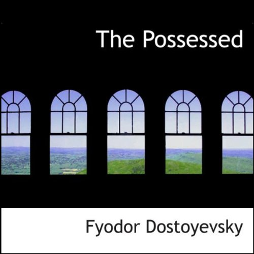 The Possessed  Audiolibri