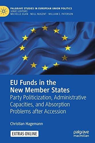 EU Funds in the New Member States: Party Politicization, Administrative Capacities, and Absorption Problems After Accession