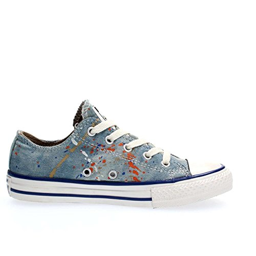 4856f76e5499c9 CONVERSE 651699C ALL STAR OX SNEAKERS Road -harley-freunde-moers.de