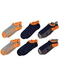 Camano Calcetines, (Pack de 6) para Niños