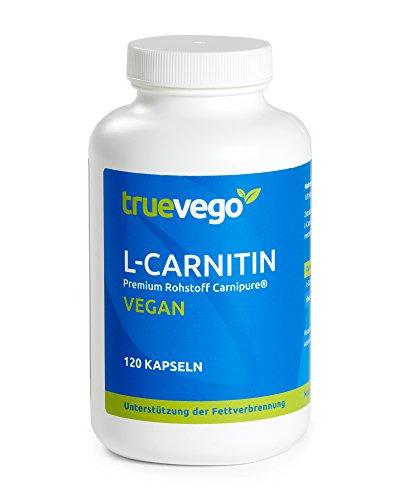 truevego l-carnitin