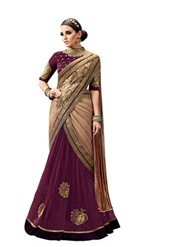 Mahotsav Women's Knitted Georgette Georgette One Minute Sarees ( 4500 )