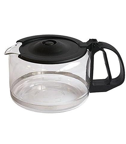 Verseuse 8/10 tasses pour cafetière Magimix. Pour les gammes: EXPRESSO FILTRE AUTO 2 / LIGNE PRO 11078 11107 11112 11114