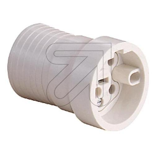 Perilex-Kupplung Duroplast 16A 2206110