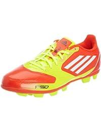 on sale 221c3 4cb0c adidas F5 TRX HG F50 Fußballschuh higenewhiteelectrik