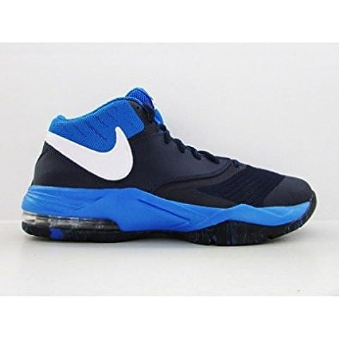 Nike - Zapatillas baloncesto - 818954-402 - nike air max emergent - hombre - 44 1/2