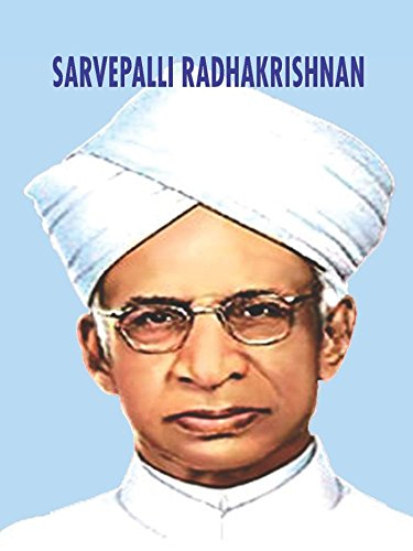 Sarvpalli Radhakrishnan