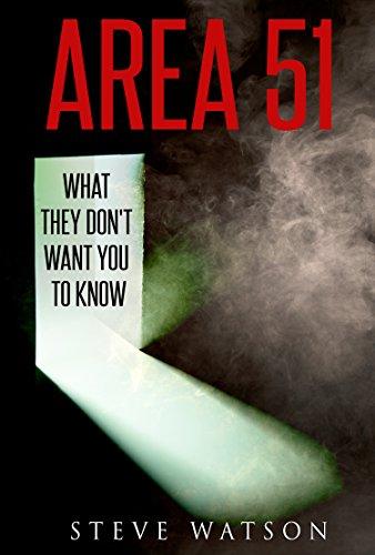 Area 51 Book