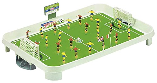 Tachan - Set futbol hot sobremesa, 108 x 38 x 57 cm (CPA Toy Group 68008T)