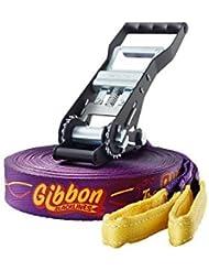 Gibbon Slacklines Surfer Line X13 Kit - Purple by Gibbon Slacklines